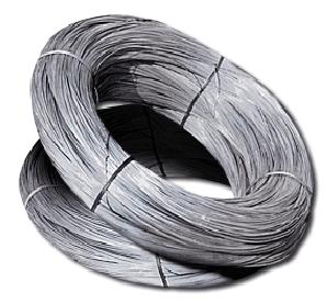 Проволока стальная низкоуглеродистая общего назначения без термообработки ГОСТ 3282-74