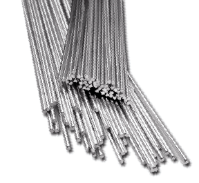 Дріт сталевий класу ВР-1 для ЗБК ДСТУ 6727-80 (мірний)
