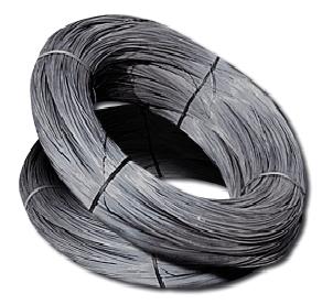 Проволока стальная низкоуглеродистая общего назначения ГОСТ 3282-74 термообработанная