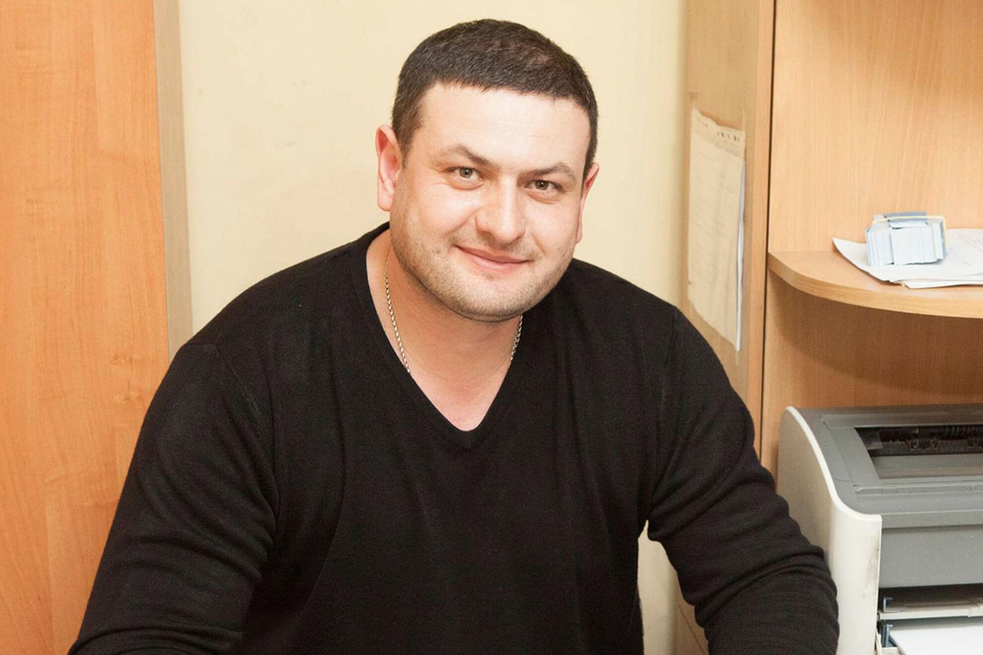 Третяк Владислав Юрьевич