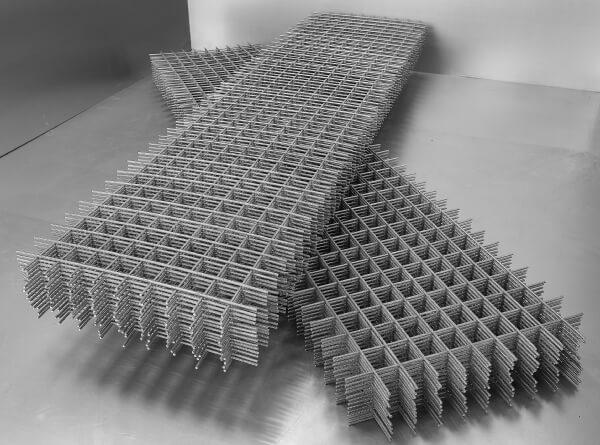 Оцинкованная проволока для кладочных сеток: заказывайте по выгодной цене производителя