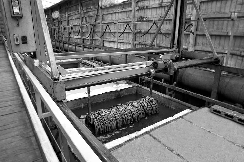 Что такое фосфатирование и в чем преимущества фосфатированного металла