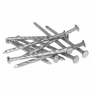 Что такое винтовые гвозди и какая стальная проволока нужна для их изготовления