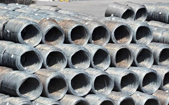 Потребление стальной проволоки увеличилось на внутреннем рынке