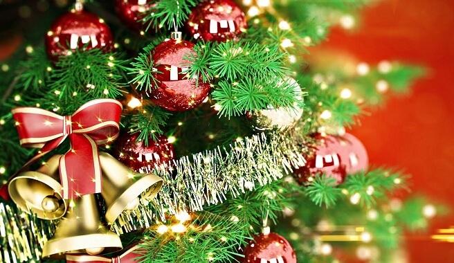 Встречаем Новый год вместе! Искусственные елки из стальной проволоки