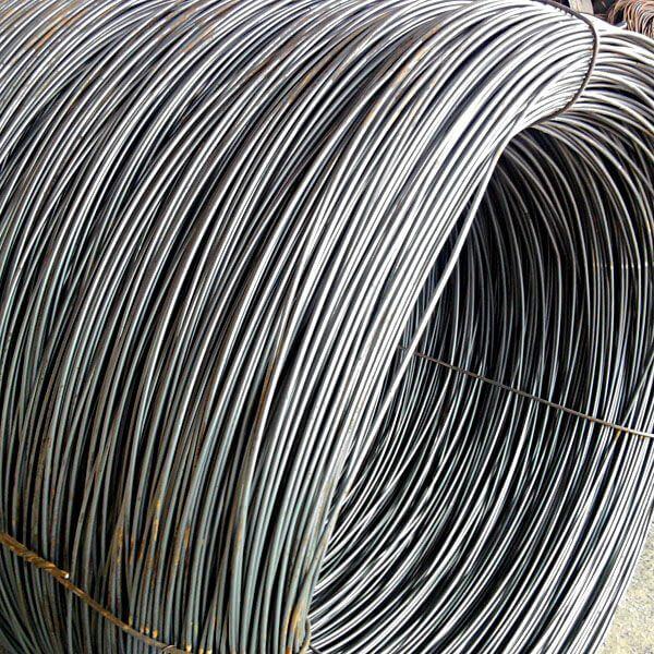 Как поставляется и упаковывается стальная проволока