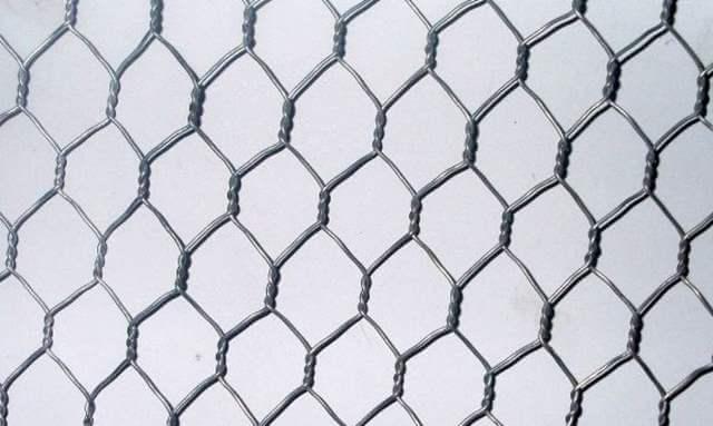 Что такое сетка Манье и какая стальная проволока нужна для ее производства
