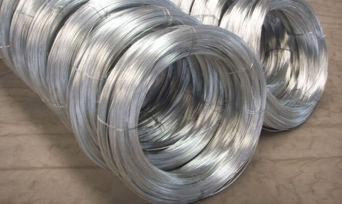 Как проверяется качество стальной проволоки